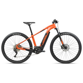 Orbea Keram 30, orange/black